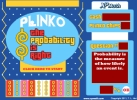 Come on down! Learn about probability and test your luck in playing Plinko. The probability of event A is the number of ways event A can occur divided by the total number of possible outcomes.