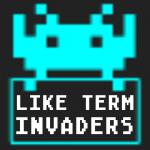 Like Term Invaders 2
