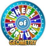 Wheel of Fortune: Geometry Edition
